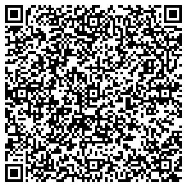 QR-код с контактной информацией организации Транспорт Сервис Логистика, ТОО