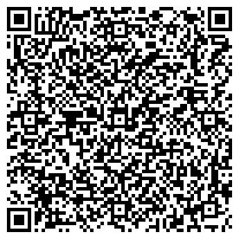 QR-код с контактной информацией организации РилайблГрупп, ООО