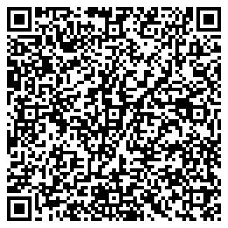 QR-код с контактной информацией организации Taitrans, ООО