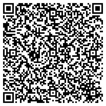 QR-код с контактной информацией организации Триумфус, ООО