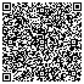 QR-код с контактной информацией организации Блэк Голд Трэйд, ТОО