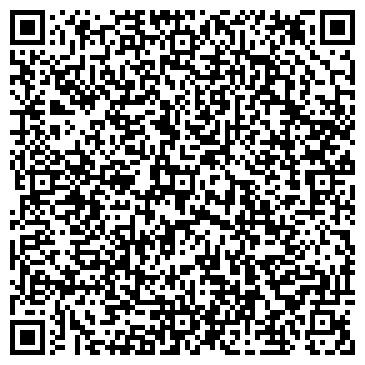 QR-код с контактной информацией организации Альтернатива (Интернет магазин), ИП