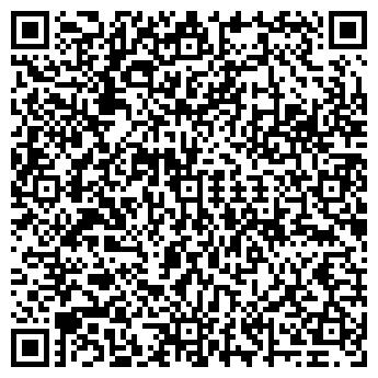 QR-код с контактной информацией организации Эскорт-град, ИП