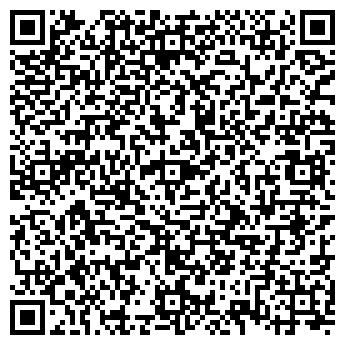 QR-код с контактной информацией организации Планета путишествий, ТОО