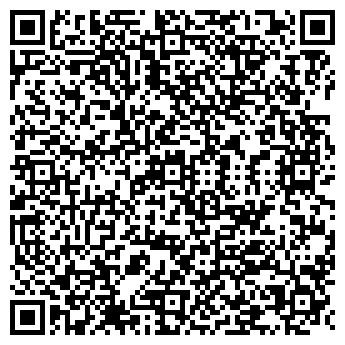 QR-код с контактной информацией организации НТК Карго, ТОО