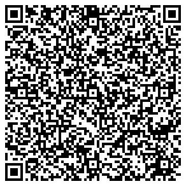 QR-код с контактной информацией организации Нагар М. Т., ИП