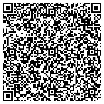 QR-код с контактной информацией организации Перион (транспортная компания), ИП