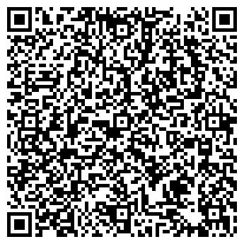 QR-код с контактной информацией организации ЛИНКТУРС РУС