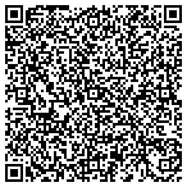 QR-код с контактной информацией организации ИнтерЛогистик, ЧТЭУП