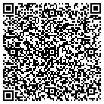 QR-код с контактной информацией организации ТАТ Логистик, ООО