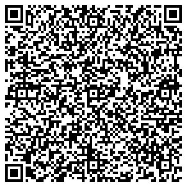 QR-код с контактной информацией организации Радюк Б. А., ИП