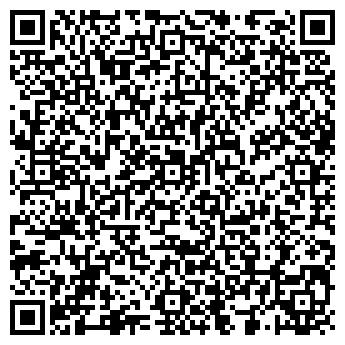 QR-код с контактной информацией организации Эвакуатор Астана, ИП