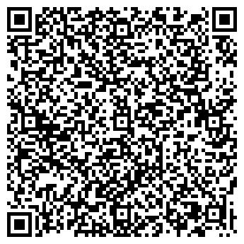 QR-код с контактной информацией организации MODEL HOUSE, ТОО