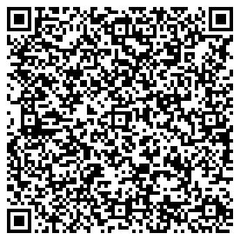 QR-код с контактной информацией организации Негабарит, ТОО
