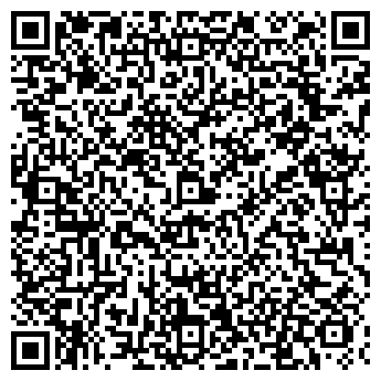 QR-код с контактной информацией организации Автоспартак, ООО