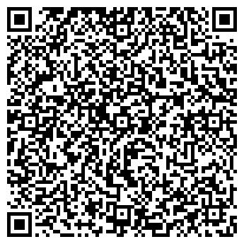 QR-код с контактной информацией организации ТимБас, ЧП