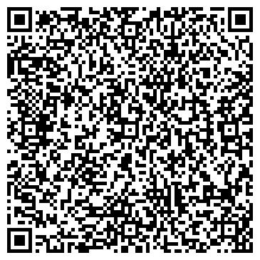 QR-код с контактной информацией организации Рустам транспортная компания, ИП