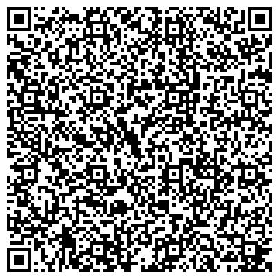 QR-код с контактной информацией организации Служба управления пассажирским транспортом КОКГП, ТОО