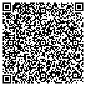 QR-код с контактной информацией организации Дарина, ИП