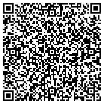 QR-код с контактной информацией организации ДАЛСэкспресс, ЧП