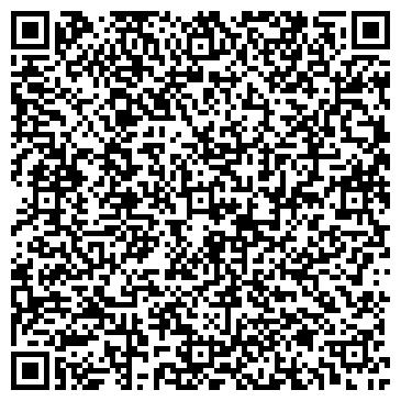 QR-код с контактной информацией организации АВТОТРАНС, ТОО