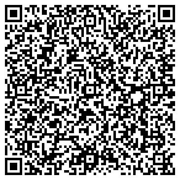 QR-код с контактной информацией организации Эксперимент, ПК