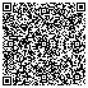 QR-код с контактной информацией организации Шелковый путь, ИП