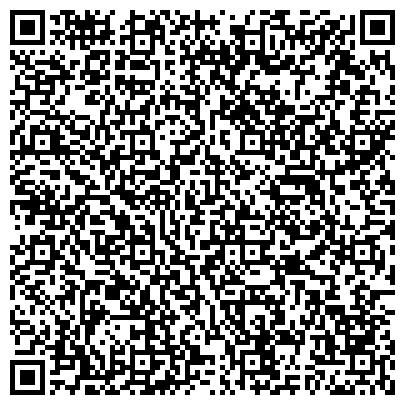 QR-код с контактной информацией организации Alltrans (Аллтранс), ТОО транспортно-экспедиторская компания
