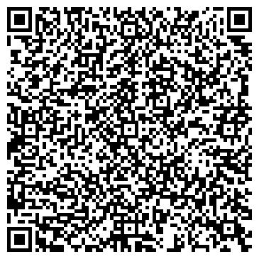 QR-код с контактной информацией организации Евро-Транзит, ИП