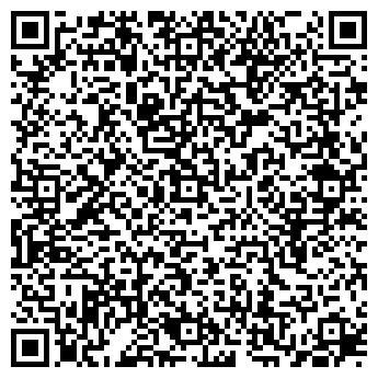 QR-код с контактной информацией организации ПрометейТранс, ЧП