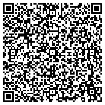 QR-код с контактной информацией организации Премиум (Premium), ИП