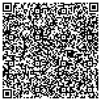 QR-код с контактной информацией организации Аскарготерминал, ЗАО