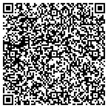 QR-код с контактной информацией организации Гурсаев, ИП
