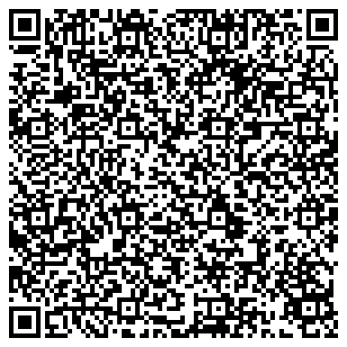 QR-код с контактной информацией организации Бережные перевозки (Автотранспортная компания), ИП