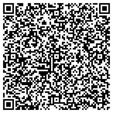 QR-код с контактной информацией организации Пеганов, ЧТУП