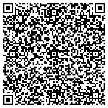 QR-код с контактной информацией организации ИП Транспортная компания NK-TRANS