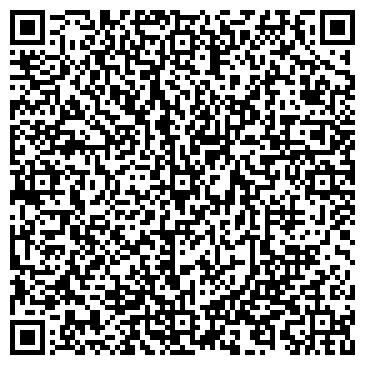 QR-код с контактной информацией организации АБС - Транзит, ТОО