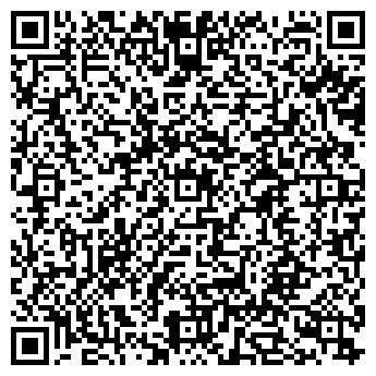 QR-код с контактной информацией организации Фабеас, ООО