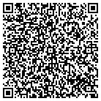 QR-код с контактной информацией организации Транслеон, ЧУП