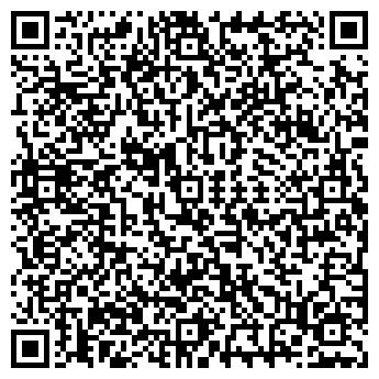 QR-код с контактной информацией организации Задиран, ИП
