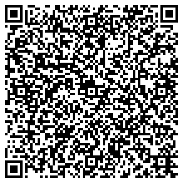 QR-код с контактной информацией организации Национальный транспортный центр, ТОО