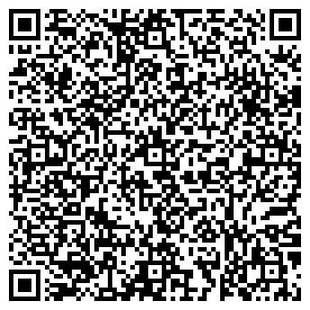 QR-код с контактной информацией организации Нур, ИП