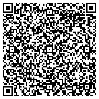 QR-код с контактной информацией организации ИнтеграСпедишн, ЧП
