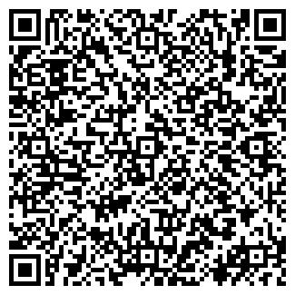 QR-код с контактной информацией организации Садинов, ИП