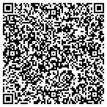 QR-код с контактной информацией организации Раладос (Ralados), ТЭЧУП