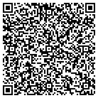 QR-код с контактной информацией организации Таргомир, компания