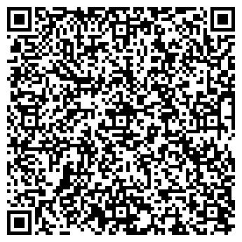 QR-код с контактной информацией организации СЖС Казахстан, ТОО