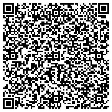 QR-код с контактной информацией организации International Surveyors Limited (Интернэшнл Сюрвейерс Лимитед), ТОО
