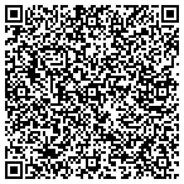 QR-код с контактной информацией организации Рубенс, ООО