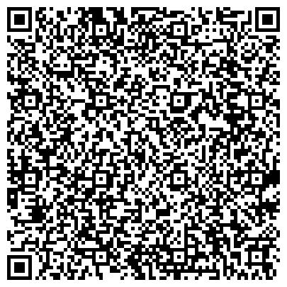 QR-код с контактной информацией организации Миноблавтотранс, Республиканское автотранспортное унитарное предприятие